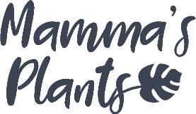 Mamma's Plants